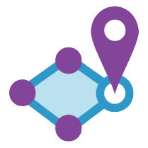 Microsoft Spatial Anchor Icon